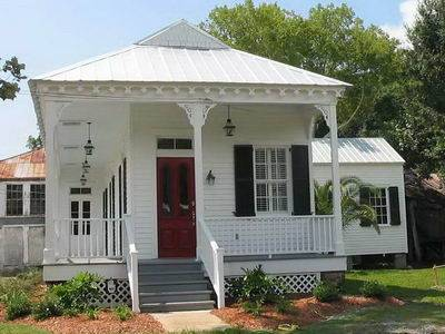 The Gallery For Shotgun Houses Two Story